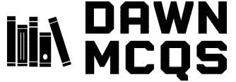DAWN MCQS
